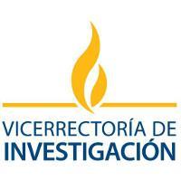Resultado de imagen para logo de vicerrectoria de investigación
